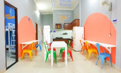 Youtek Home 01 - YTH01