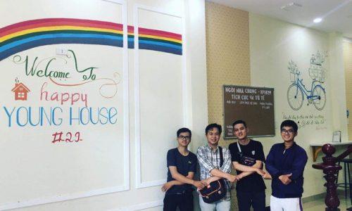 Cơ Hội Đầu Tư - Happy Young House 29